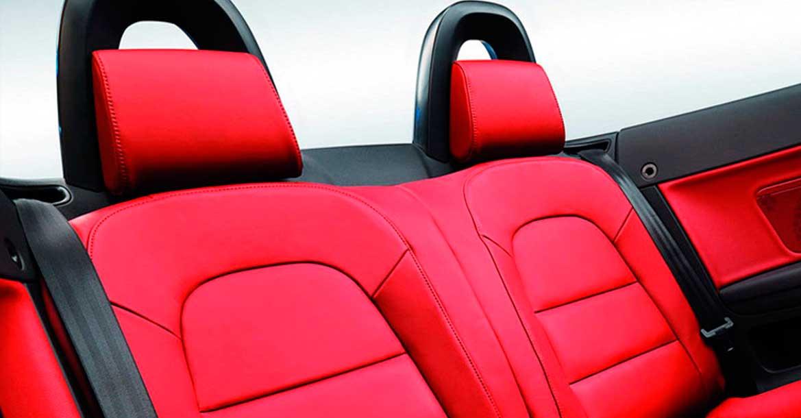 tapicer a de asientos de coche en valencia